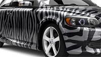 Autofolie – ein neues Design für  Ihr Auto