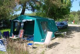 Faltcaravan – Alternative zum Wohnmobil