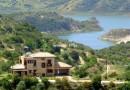 Ferienhaus-Villa Peristerona und Polis