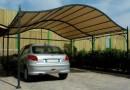 Carport – so schützen Sie Ihr Fahrzeug