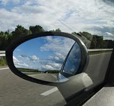 Autospiegel – der wichtige Blick nach hinten