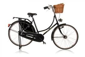 Hollandrad – zeitloses Design für jeden Fahrradfahrer