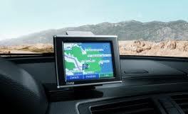 Schnell ans Ziel mit Navigationssystem