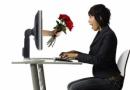 Partnersuche im Internet – Flop oder Top?