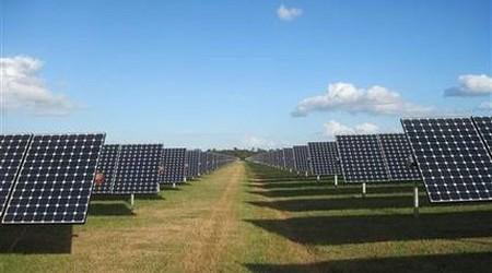 Solaranlagen – Energie der Zukunft