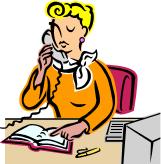 Büroservice – keine verpassten Anrufe mehr