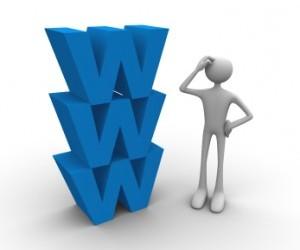 Mit Baukasten zur eigenen Homepage